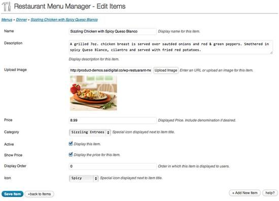 restaurant-menu-manager