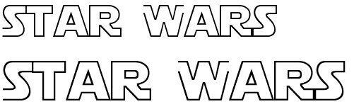 tipografia-star-wars