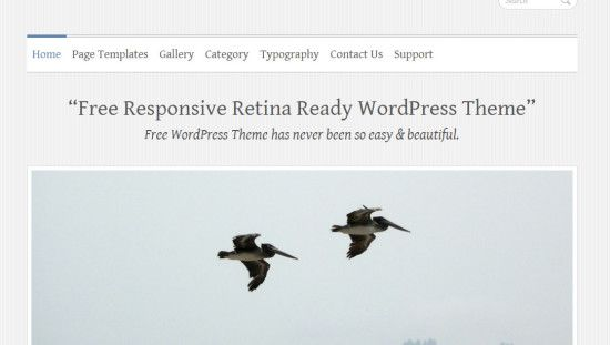 clean-retina-wordpress-theme