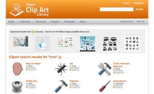 open-clip-art-banco-imagen