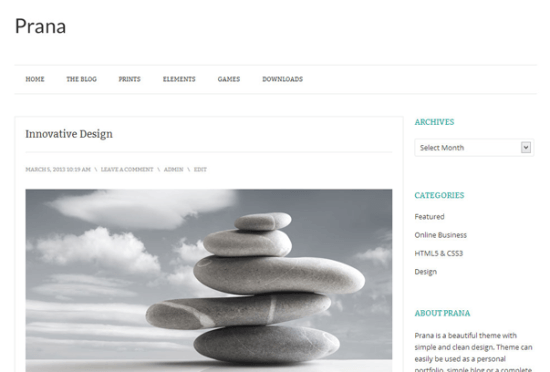 prana-theme-gratis-wordpress