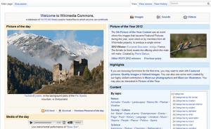 wikimedia-commons-banco-imagen
