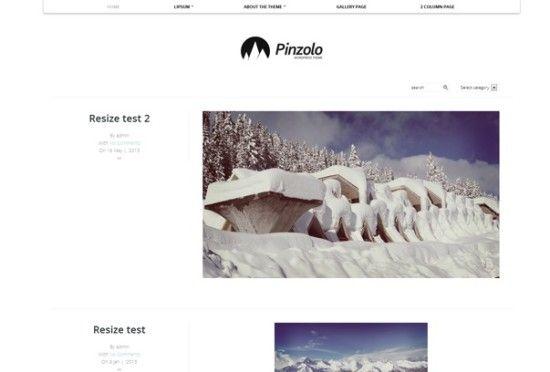 pinzolo-theme-gratis