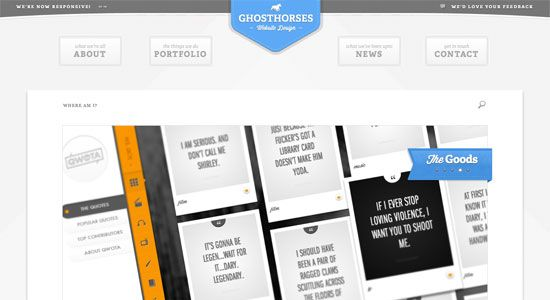 ghost-horses-wordpress-theme-gris