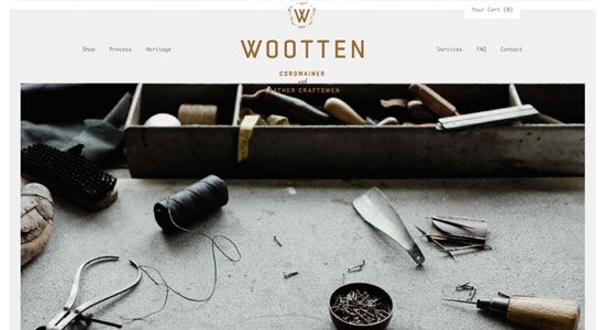 wotten-wordpress-theme-gris