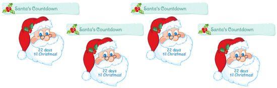 santas-countdown-widget-wordpress-navidad