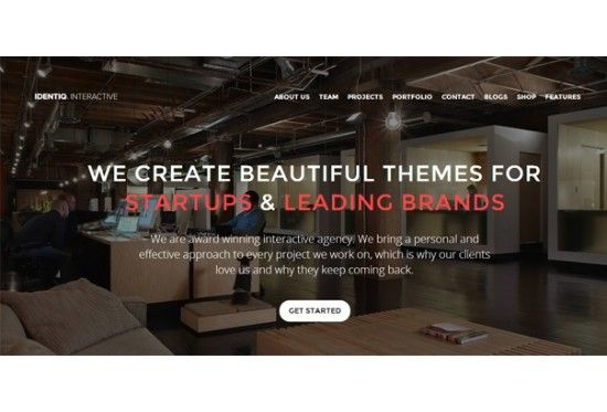 identiq-wordpress-theme