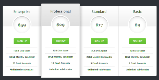 pricing-table-lista-precios-plugin