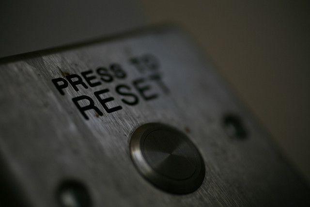 Como hacer reset en tu WordPress