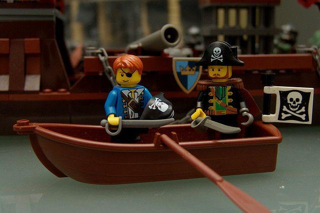 ¡Google Pirate Update 2 ya entró en juego!