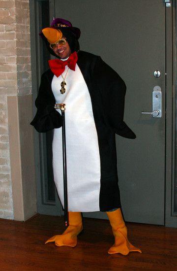 penguin-google