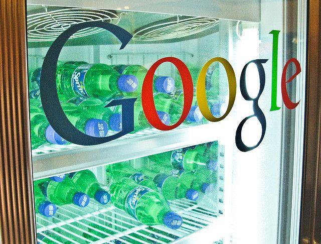 ¡Nueva actualización de Google! Esta vez sin nombre definido