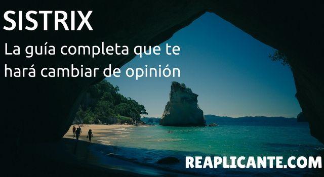 Sistrix: Guía completa que te hará cambiar de opinión