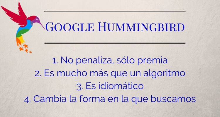 google-hummingbird-semantico