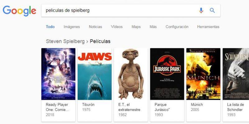 google-carrusel