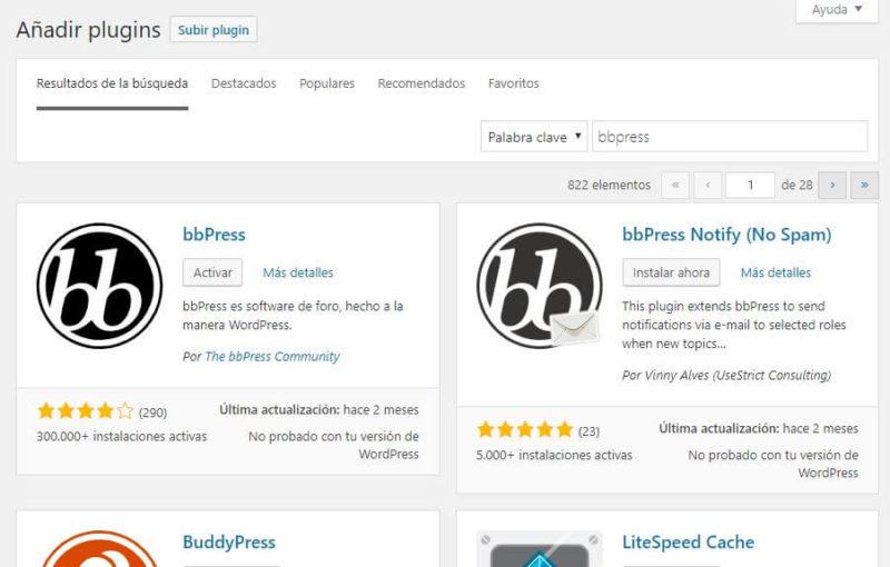 Cómo instalar un plugin de WordPress: La guía completa 4