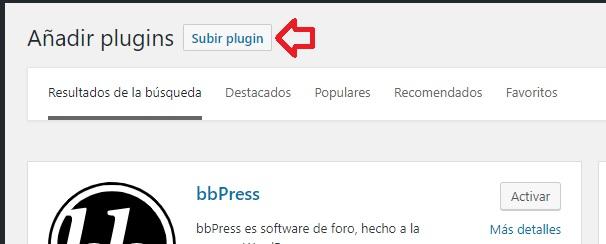 Cómo instalar un plugin de WordPress: La guía completa 6