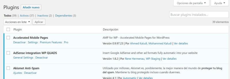 Cómo instalar un plugin de WordPress: La guía completa 9