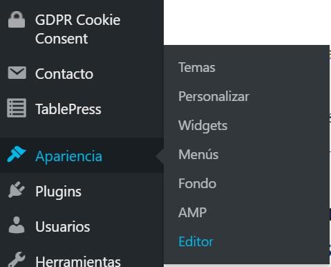 Cómo instalar Google Analytics en tu WordPress, con plugin o sin ellos 7