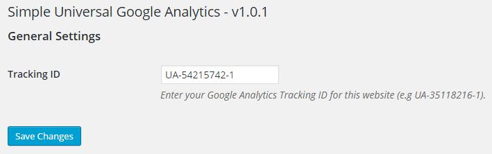 Cómo instalar Google Analytics en tu WordPress, con plugin o sin ellos 4