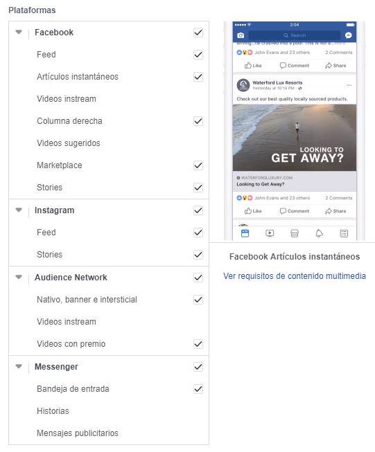 Publicidad en Facebook: La guía completa que necesitabas 14