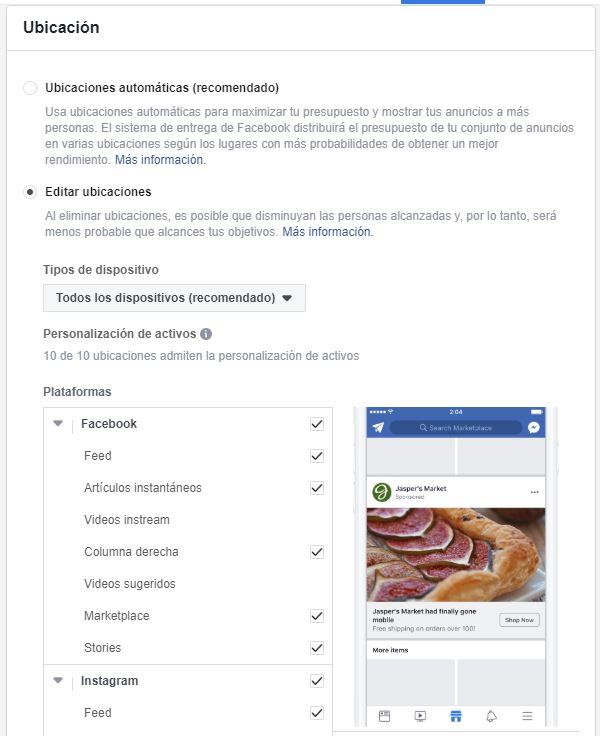 Publicidad en Facebook: La guía completa que necesitabas 11