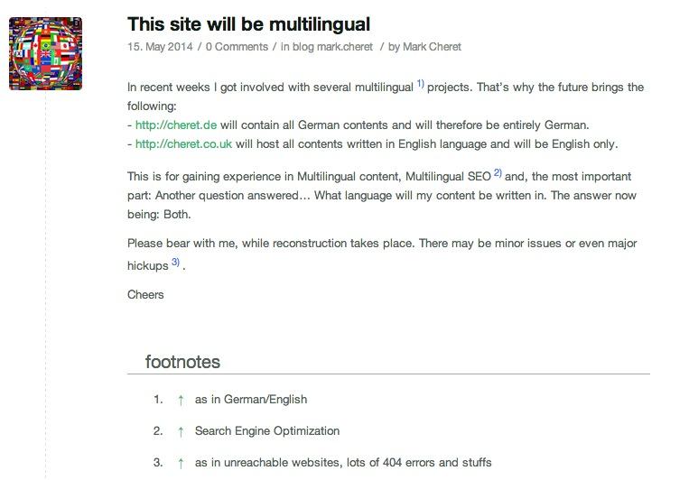 footnote-plugin