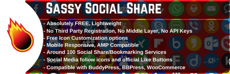 Plugins para redes sociales: Los 5 mejores gratis para tu WordPress 1