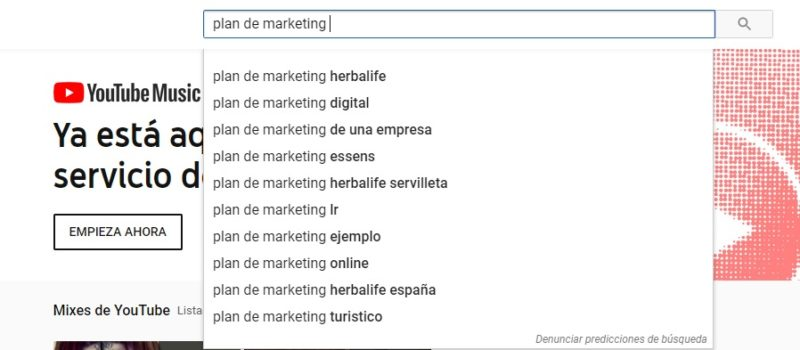 youtube-autocompletar