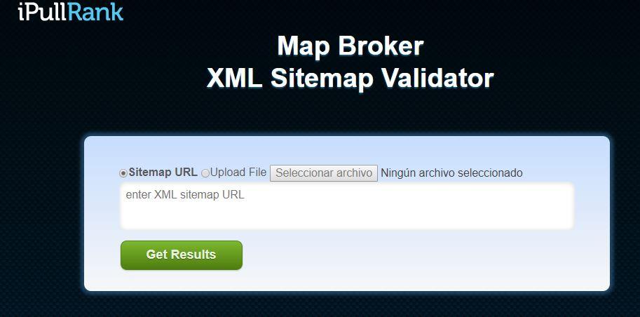 map-broker-xml-sitemap-valitator
