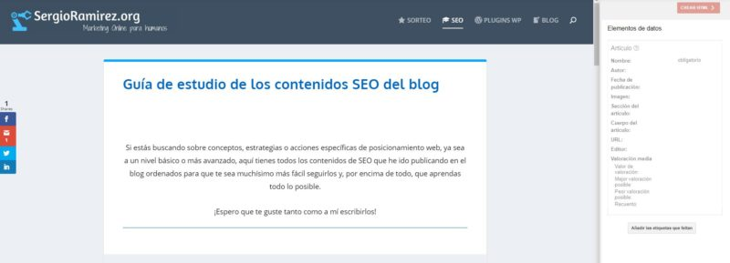 structured-data-markup-helper-herramienta-seo