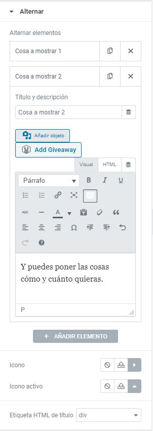 Elementor: La guía que esperabas del mejor theme de WordPress que existe ahora mismo 32
