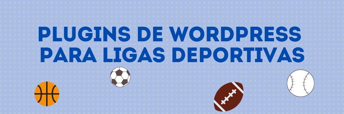 plugins-ligas-deportivas-wordpress-listado